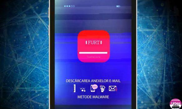 VIDEO: Cursuri și dezbateri despre securizarea activităților online. Poliția Română se alătură altor 21 de state UE în campania de conștientizare a malware-ului