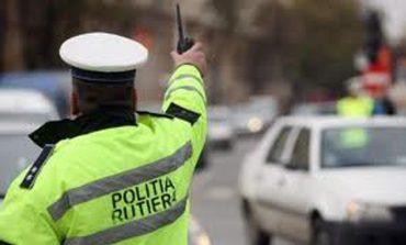130 de pietoni și 12 șoferi au fost amendați în cursul săptămânii trecute