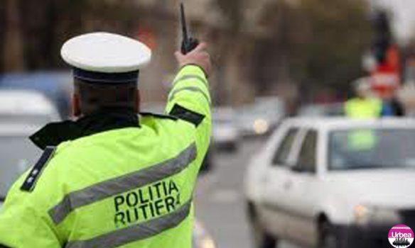 Trei tineri din Lupşa şi Zlatna, cercetaţi penal pentru infracțiuni rutiere