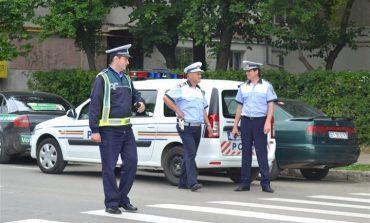 Acţiunile IPJ Alba: 273 de şoferi şi pietoni au fost amendaţi, în ultimele două zile