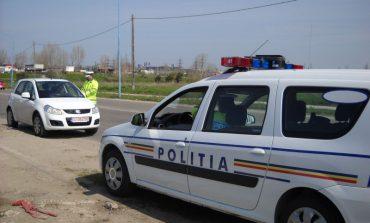 Acţiune a IPJ Alba: Peste 200 de pietoni au fost amendaţi după ce nu au traversat neregulamentar strada