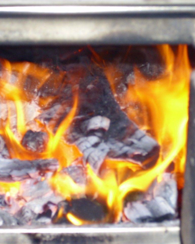 ISU Alba: Prevenirea incendiilor în sezonul rece