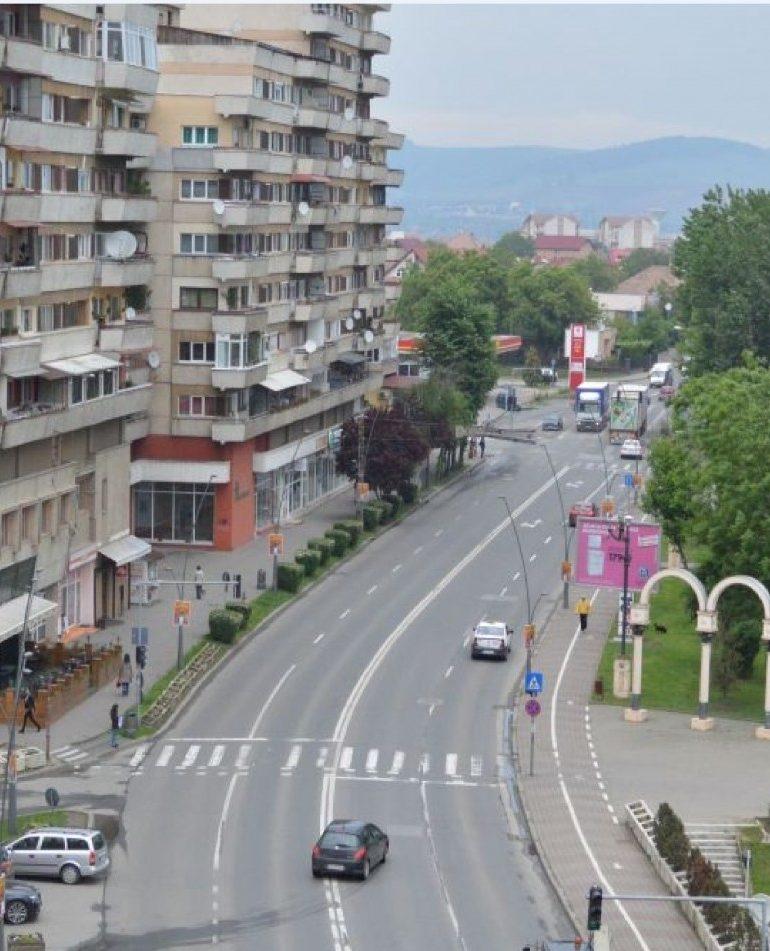 Primăria Alba Iulia demarează un program intensiv de curățenie țintit pe anumite zone ale orașului