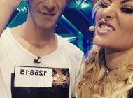 FOTO-VIDEO: Răzvan Moldovan, tânărul din Blaj de la X Factor, se pregătește de boot-camp în echipa Deliei