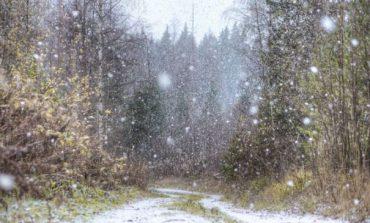 Vreme rece, ploi, lapoviță și ninsoare, în următoarele două zile