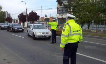 """IPJ Alba: Peste 140 de poliţişti, """"la datorie"""" în minivacanţa sărbătorii Unirii Principatelor Române"""