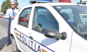 Trei bărbaţi din judeţul Hunedoara, cercetaţi penal la Sebeş, pentru furt