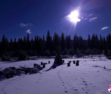 Noul sezon de schi în Munţii Șureanu se deschide vineri