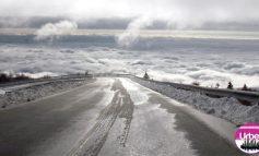 ISU Alba transmite recomandări privind prevenirea situaţiilor de urgenţă specifice sezonului rece