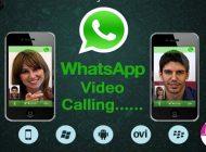 WhatsApp lansează de astăzi noua funcție de apelare video