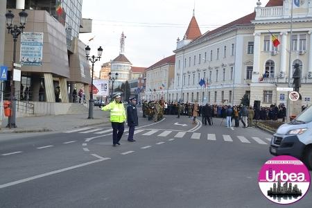 FOTO: Amenzi de peste 10.000 de lei și bunuri confiscate, de 1 Decembrie, la Alba