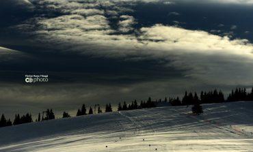 Starea pârtiilor de la Domeniul Schiabil Şureanu şi Arieşeni: Zăpadă din plin pentru iubitorii sporturilor de iarnă