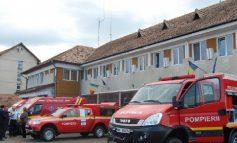 """ISU Alba recrutează candidaţi pentru Şcoala de Subofițeri de Pompieri și Protecție Civilă """"Pavel Zăgănescu"""" Boldești"""