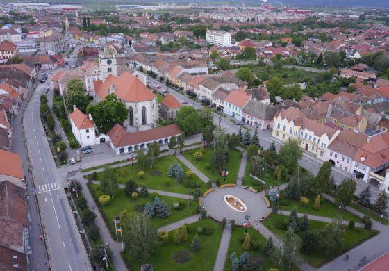 ASTĂZI: Ședință publică extraordinară a Consiliului Local Sebeș. Ordinea de zi
