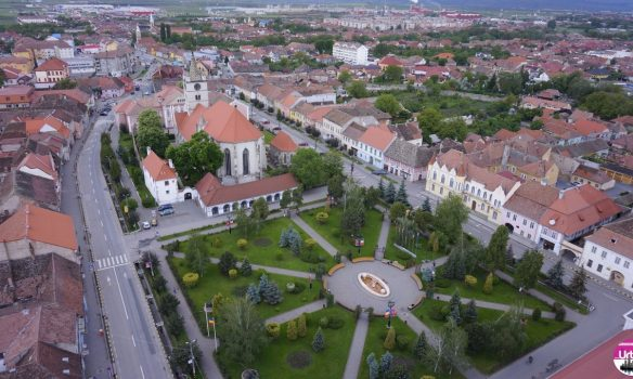 LUNI: Şedinţă ordinară la Consiliul Local Sebeş. 9 proiecte pe ordinea de zi