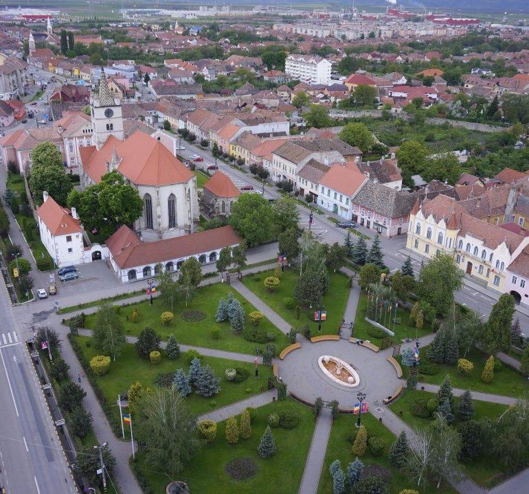 Primăria Sebeş organizează concurs pentru ocuparea unui post vacant de infirmieră la căminul pentru vârstnici