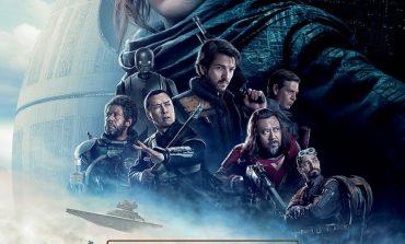 RECOMANDAREA SĂPTĂMÂNII, la Colours Cinema: Rogue One: A Star Wars Story