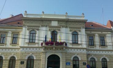 Primăria Aiud organizează concurs pentru ocuparea unei funcţii de consilier principal la Direcția Economică