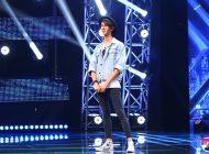 FOTO-VIDEO: Răzvan Moldovan, tânărul din Blaj care a ajuns în bootcamp la X Factor, a părăsit competiția