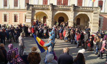 Peste 160.000 de vizitatori au trecut pragul Muzeului Național al Unirii din Alba Iulia în 2016