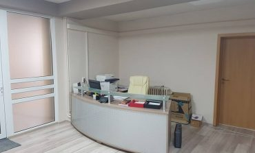 FOTO: Sediile Direcției de Sănătate Publică Alba, renovate în totalitate după 20 de ani. Veniturile instituției au crescut cu 63% în 2016