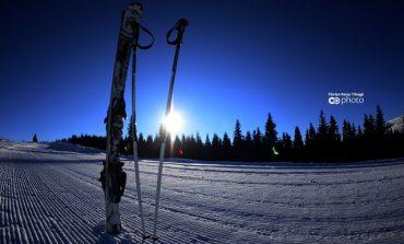 Starea pârtiilor în judeţul Alba: Distracţie şi zăpadă multă la Şureanu şi Arieşeni, pentru cei care vor să evadeze la munte