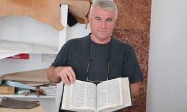 """FOTO: Alba Iulia prin ochii altora. """"Spitalul"""" cărţilor rare din inima Cetăţii"""