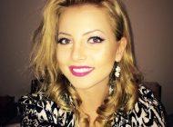 """(INTERVIU) Alexandra Crăciun, albaiulianca de la """"Bravo, ai stil!"""": """"...singurul meu regret…că nu am avut ocazia să arăt ceea ce am cu adevărat de oferit"""""""
