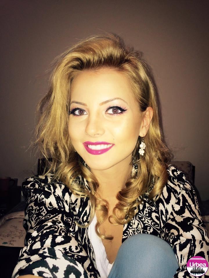 """(INTERVIU) Alexandra Crăciun, albaiulianca de la """"Bravo, ai stil!"""": """"…singurul meu regret…că nu am avut ocazia să arăt ceea ce am cu adevărat de oferit"""""""