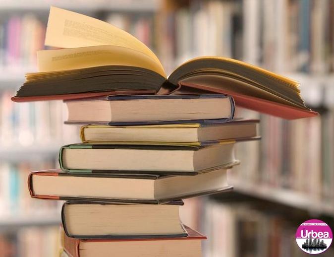 """ASTĂZI: """"Caravana literară"""" a Bibliotecii Județene Alba ajunge la Școala ,,Ion Agârbiceanu"""" din Alba Iulia"""