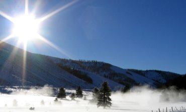 ALBA: Temperaturi maxime de 9 grade, în următoarele două săptămâni