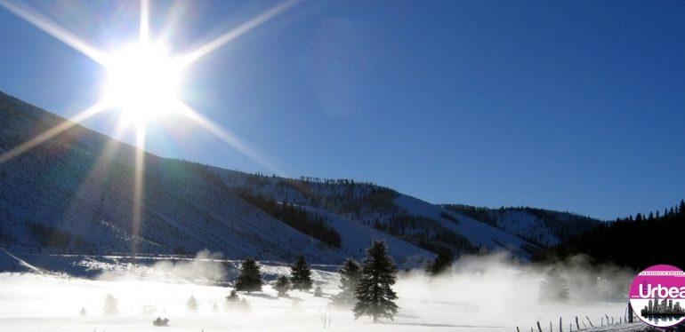 ISU Alba transmite recomandări pentru cei care urmează să plece în excursii în timpul sezonului de iarnă