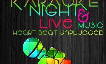 ASTĂZI: Concert 100% live cu Trupa Unplugged şi seară de Karaoke, în QB Lounge din Alba Iulia