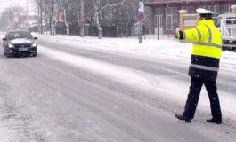 Peste 150 de poliţişti ai IPJ Alba, în serviciul comunității, de Crăciun