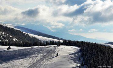 Starea pârtiilor în judeţul Alba: Zăpadă foarte bună pentru cei care doresc să petreacă un weekend la Şureanu sau Arieşeni
