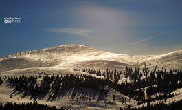 Starea pârtiilor în judeţul Alba: Iarna mai are câte ceva de spus la final de februarie. Vreme perfectă pentru o evadare la munte