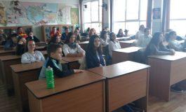 A început şcoala: Proiectele Centrului de Prevenire, Evaluare şi Consiliere Antidrog Alba, pentru noul an şcolar