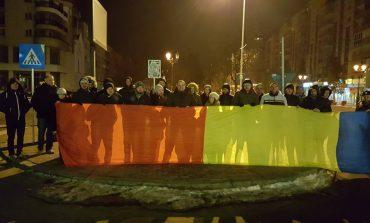 OUG pentru modificarea codurilor penale îi aduce în stradă şi pe albaiulieni. Protest miercuri, în faţa Prefecturii, de la ora 18.00