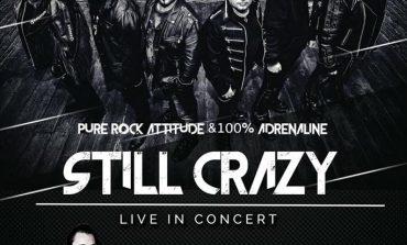 Duminică: Adrian Corlaciu şi trupa lui, Still Crazy ajung în QB Lounge pentru un concert 100% rock
