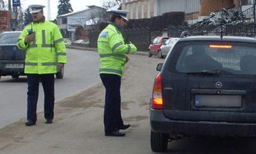 Acţiune a poliţiştilor şi jandarmilor, la Cugir: Amenzi de peste 3.500 de lei