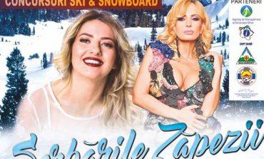 În weekend: Serbările Zăpezii 2017, la Vârtop. Concerte susţinute de Lidia Buble, Daniela Gyorfi şi multe alte surprize