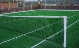 Aiudul ar putea găzdui competiții naționale de tenis de câmp. Proiectul pentru amenajarea unui teren va fi aprobat de consilierii locali