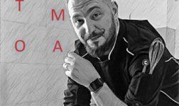 """(INTERVIU) Chef Toma Ioan Cosmin: """"Multe preparate m-au inspirat din melodiile multor cântăreţi de seamă..."""""""