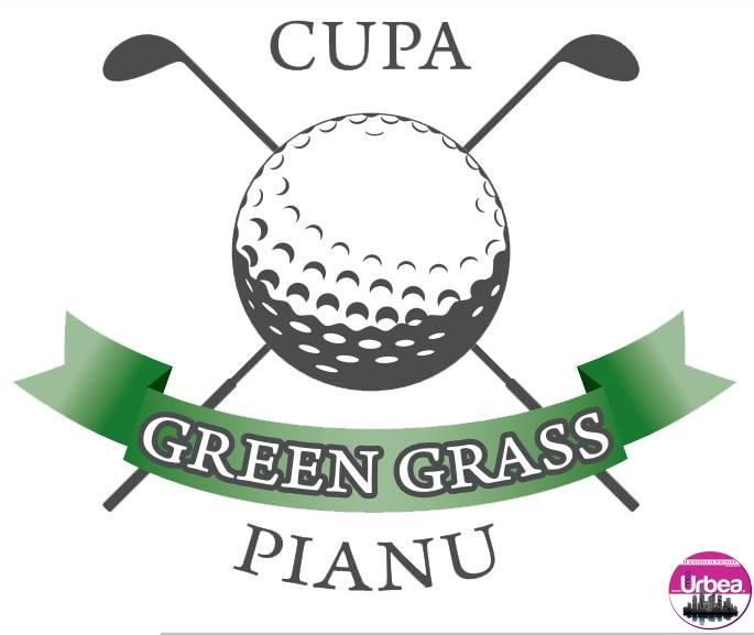25 MARTIE: Cupa Green Grass Pianu, prima ediţie, la Golf Club Paul Tomița. Program