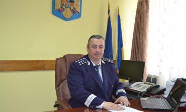Mesajul comisarului şef Cristian Ioan Dunca, şeful IPJ Alba, cu ocazia Zilei Poliţiei Române