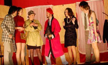 """21 MARTIE: Grupul Skepsis prezintă spectacolul """"Oscar"""", la Casa de Cultură a Studenţilor din Alba Iulia"""