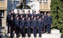 """Orizontul performanței: 24 de elevi de la Colegiul Militar """"Mihai Viteazul"""" din Alba Iulia s-au calificat la olimpiadele naţionale"""
