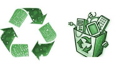 Sâmbătă, la Sebeş, are loc o campanie de colectare a deşeurilor de echipamente electrice și electronice