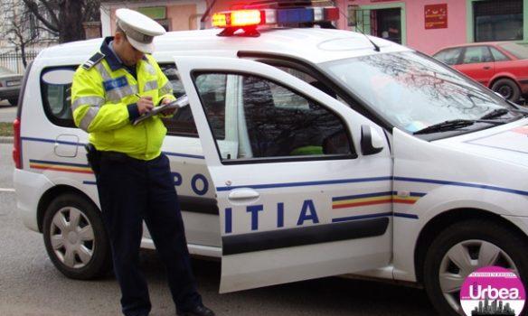 Acţiune IPJ Alba şi DSVSA la târgul din Vinţu de Jos: Amenzi de peste 5.000 de lei date de poliţişti