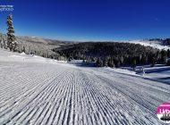 Starea pârtiilor din Alba: Condiții bune de schi la Şureanu şi Arieşeni